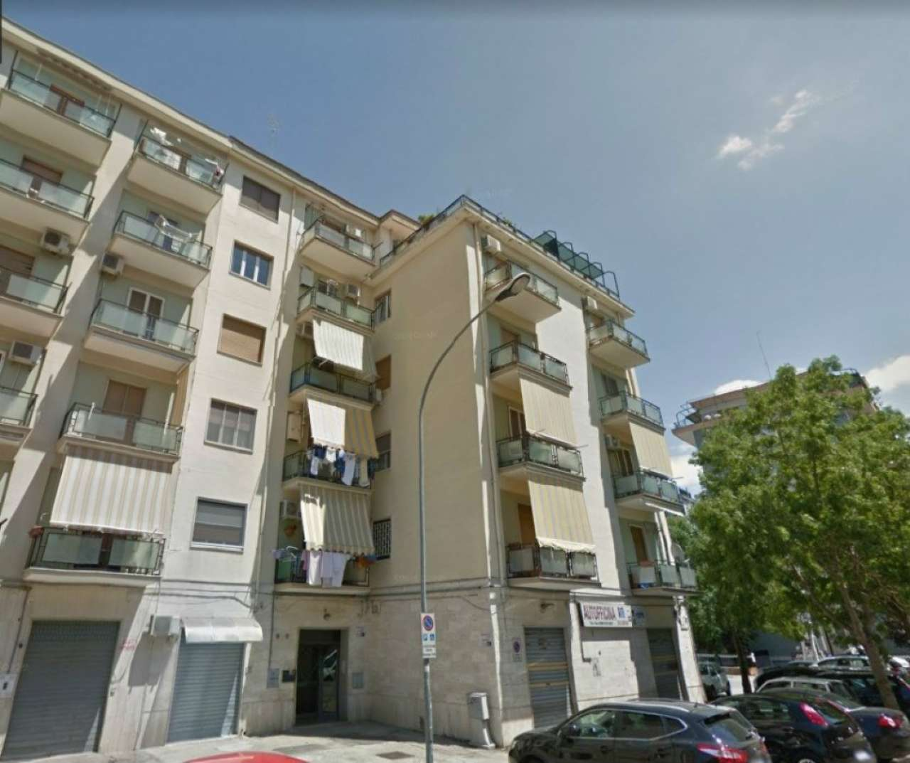 Appartamento, via luigi gissi, Affitto/Cessione - Foggia