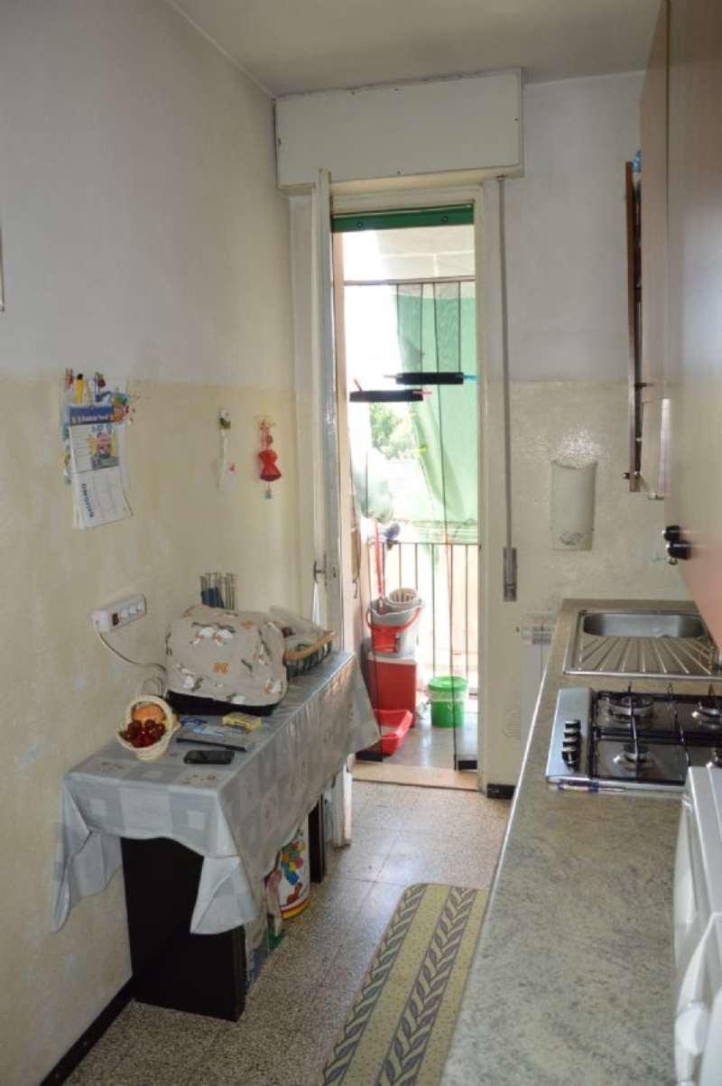 Bilocale Paderno Dugnano Via Via Derna 6