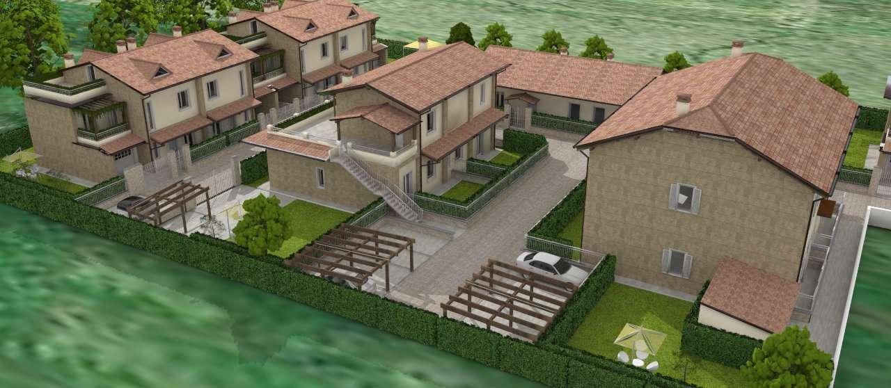 Villa in vendita a Cormano, 4 locali, prezzo € 345.000 | CambioCasa.it