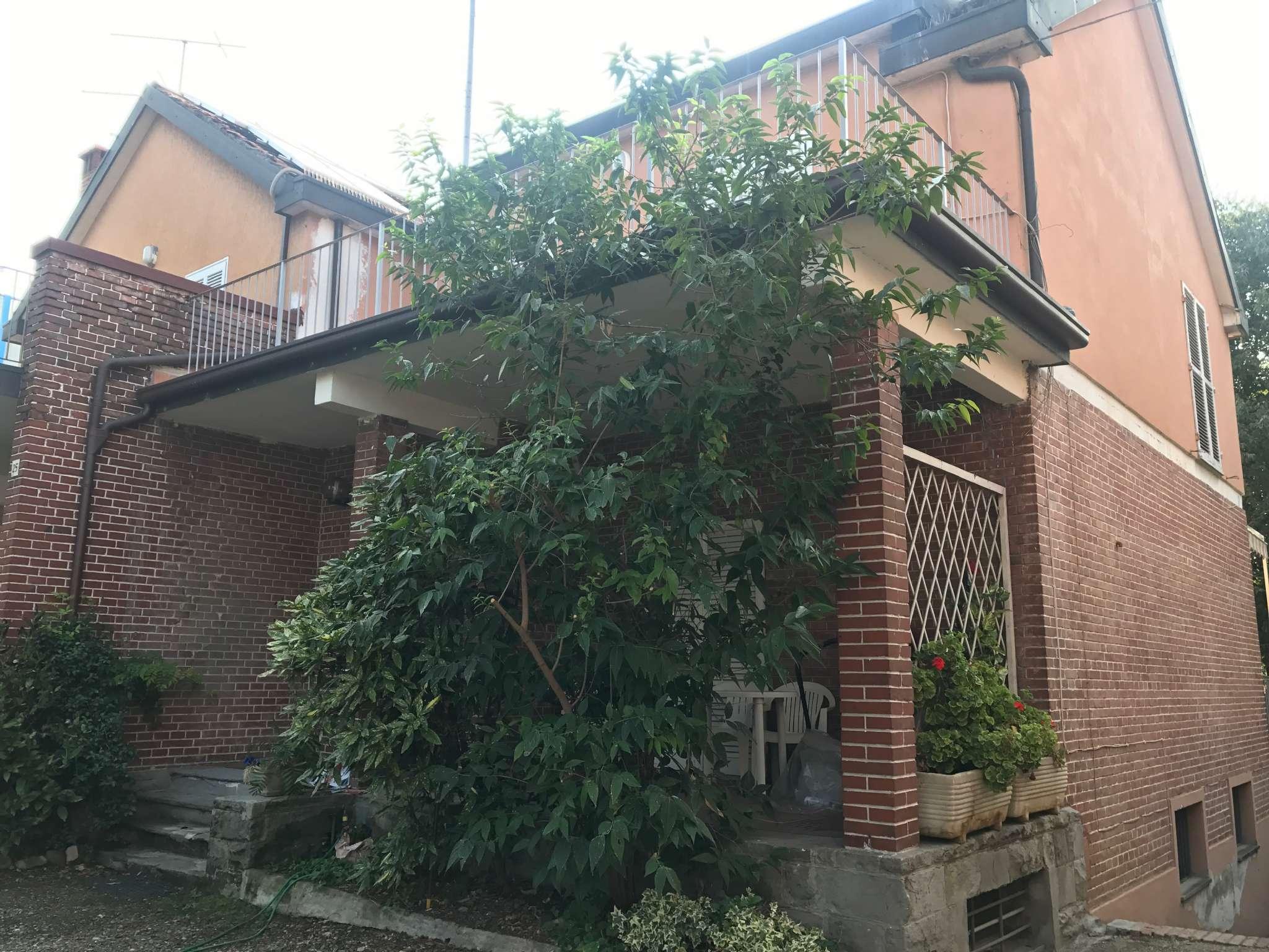Bologna Vendita PORZIONE DI CASA Immagine 2