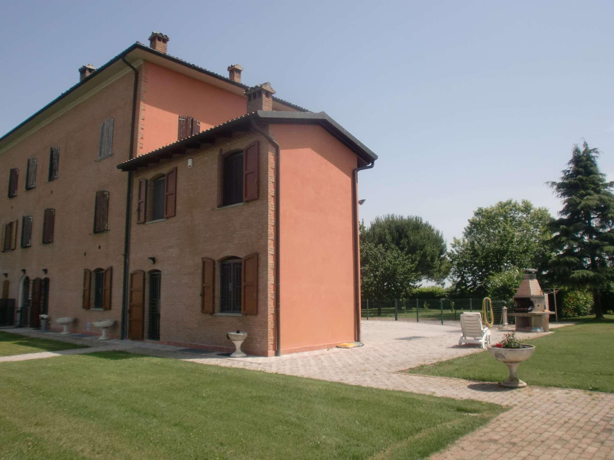 Castel San Pietro Terme Vendita PORZIONE DI CASA Immagine 0