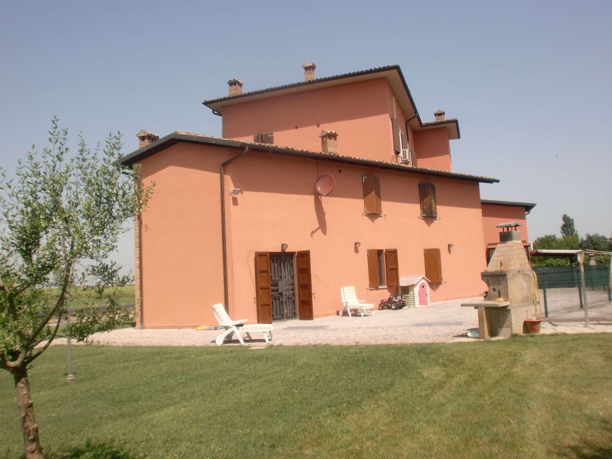 Castel San Pietro Terme Vendita PORZIONE DI CASA Immagine 4