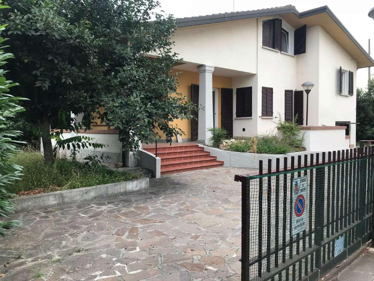 Budrio Affitto VILLA Immagine 2