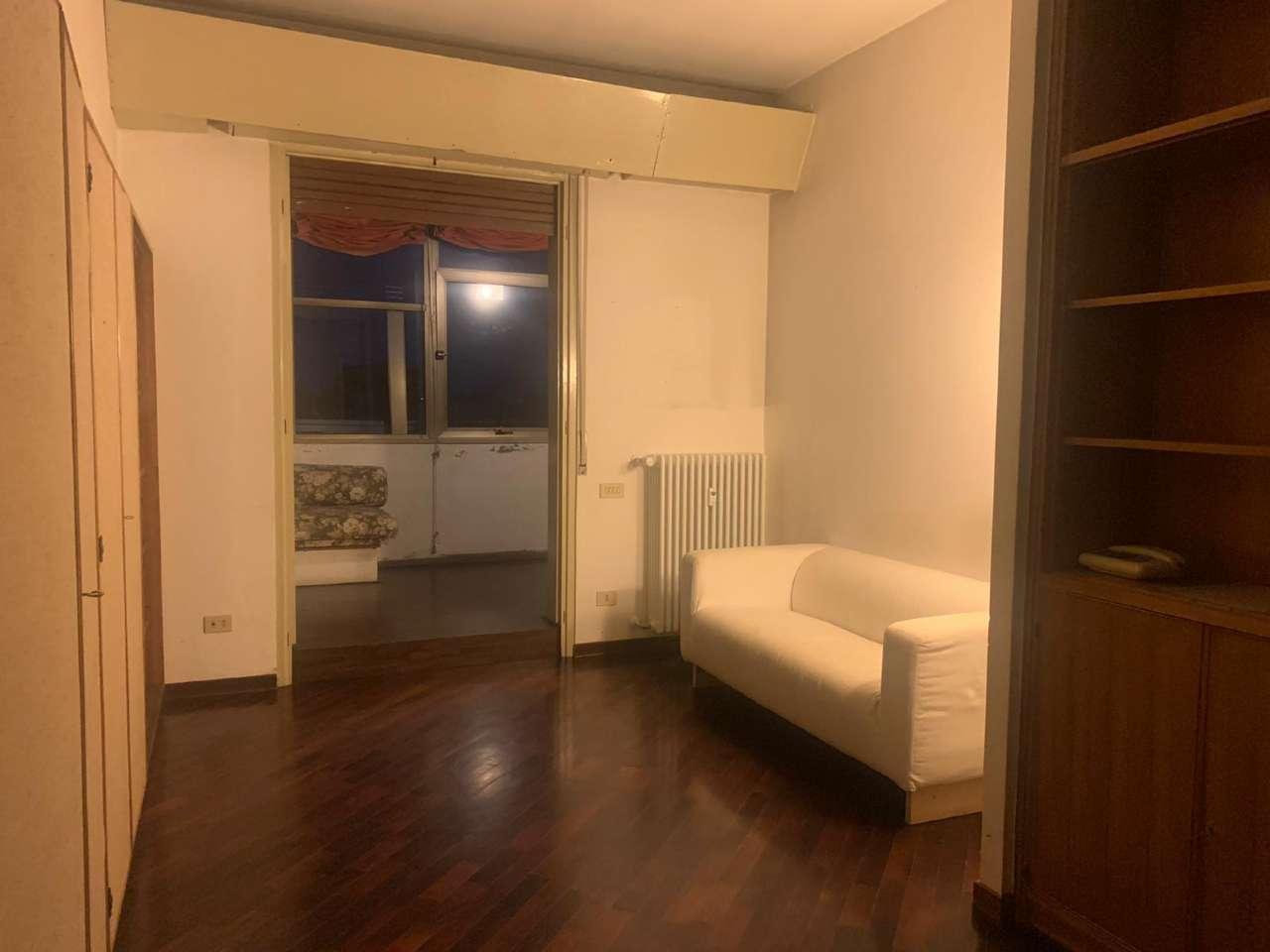 Bologna Affitto ATTICO Immagine 1