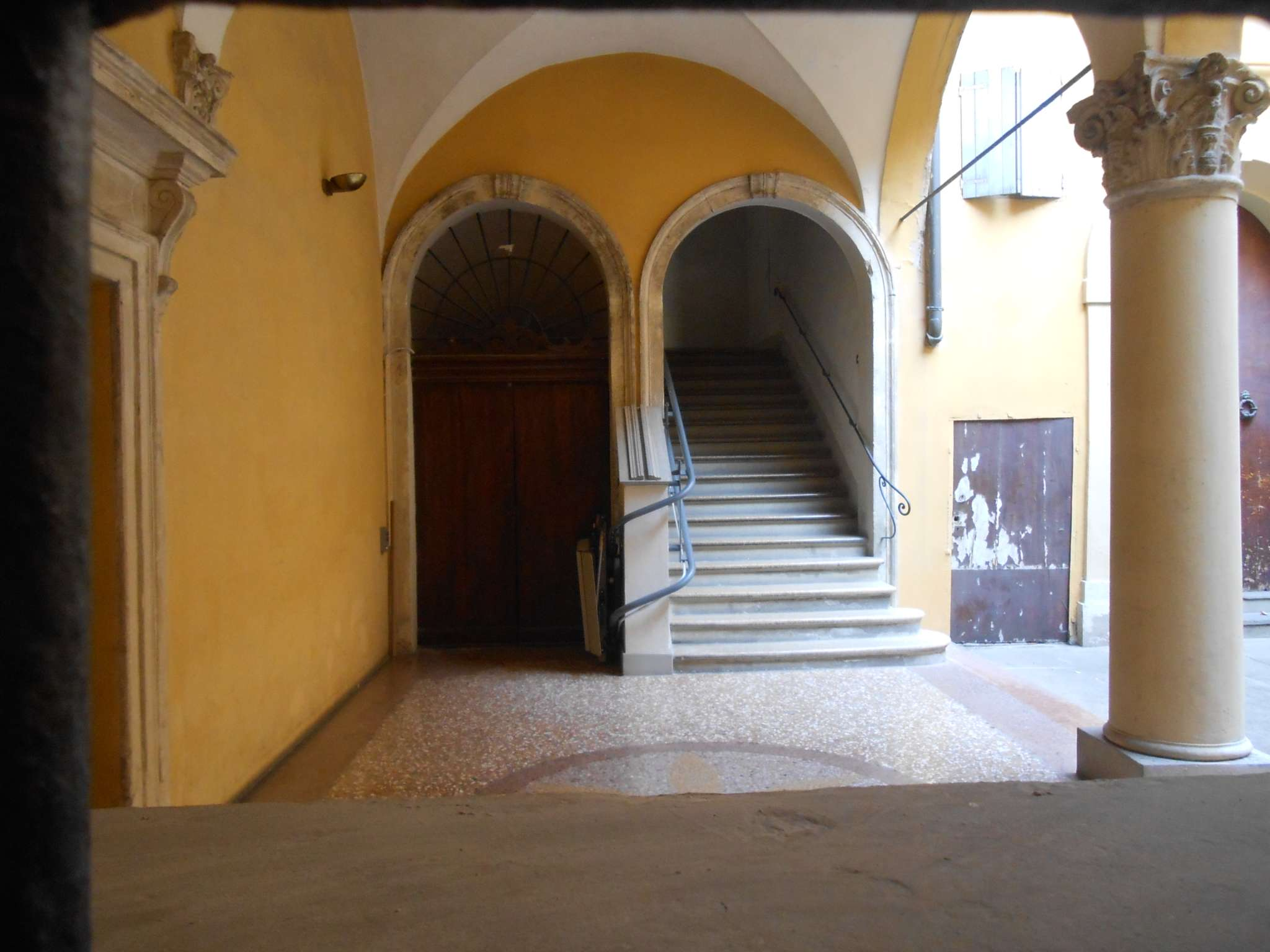 Bologna Affitto UFFICIO Immagine 3