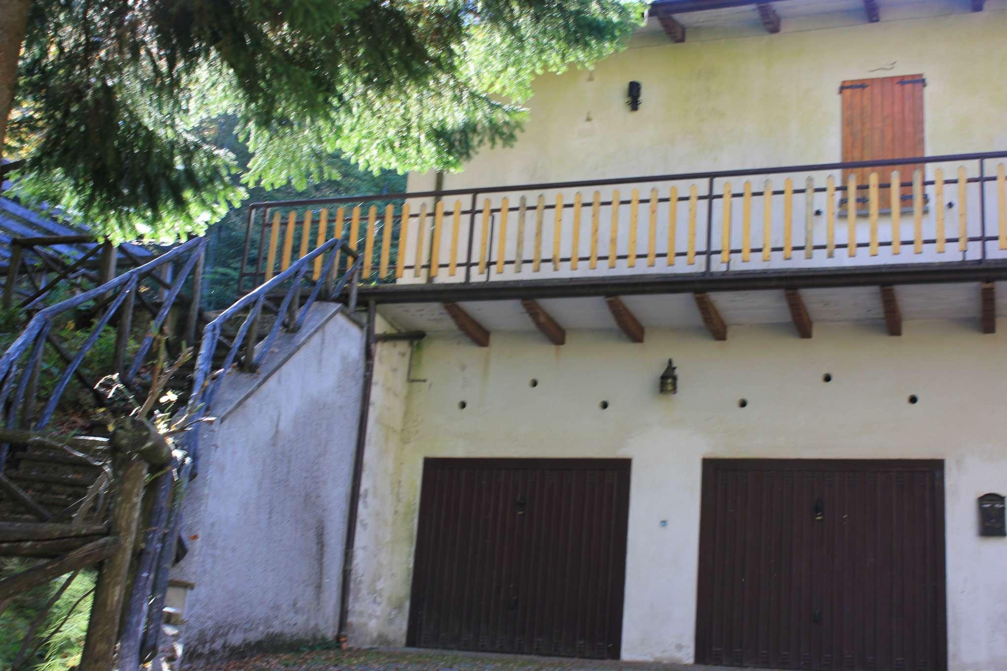 San Benedetto Val di Sambro Vendita PORZIONE DI CASA