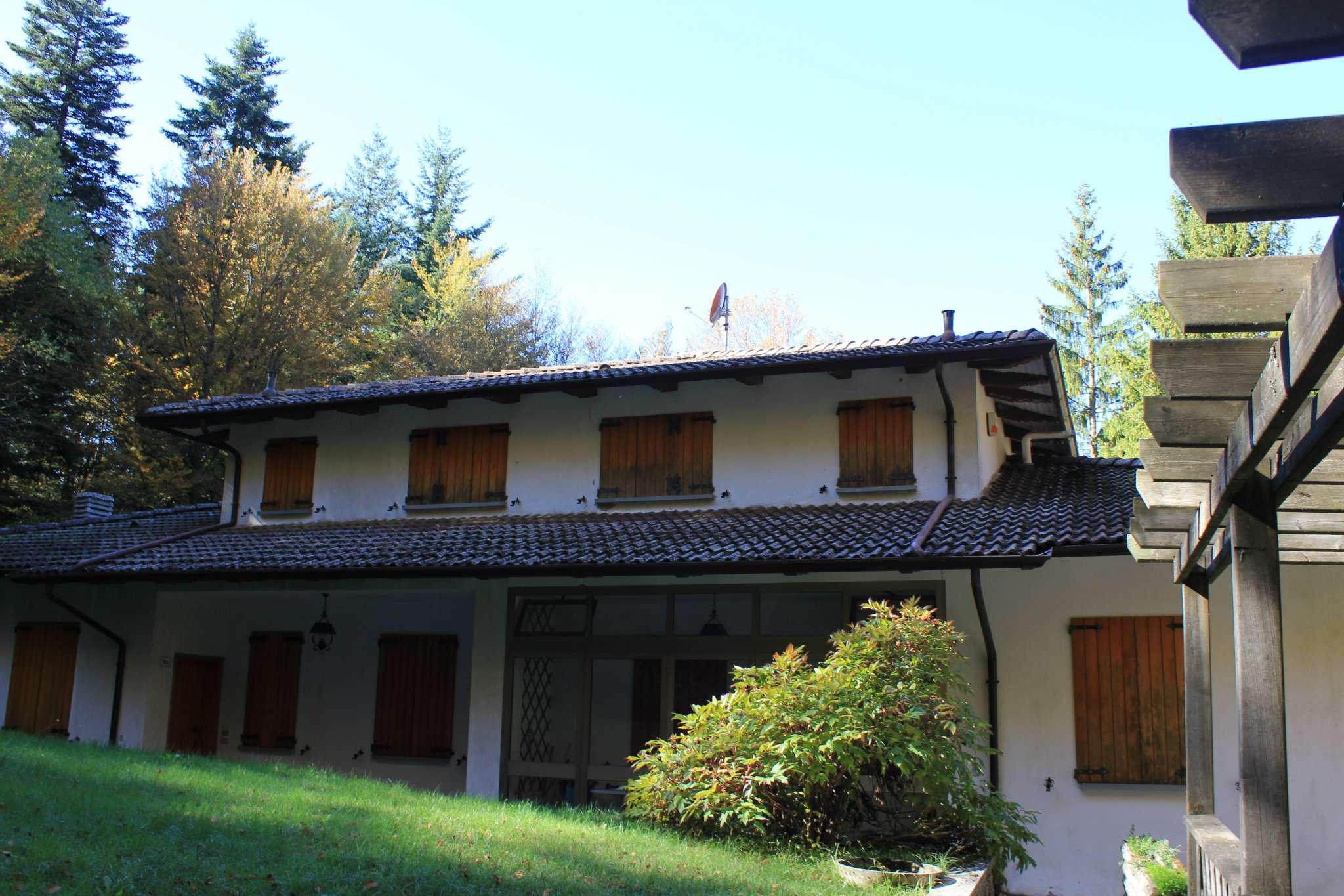 San Benedetto Val di Sambro Vendita PORZIONE DI CASA Immagine 3