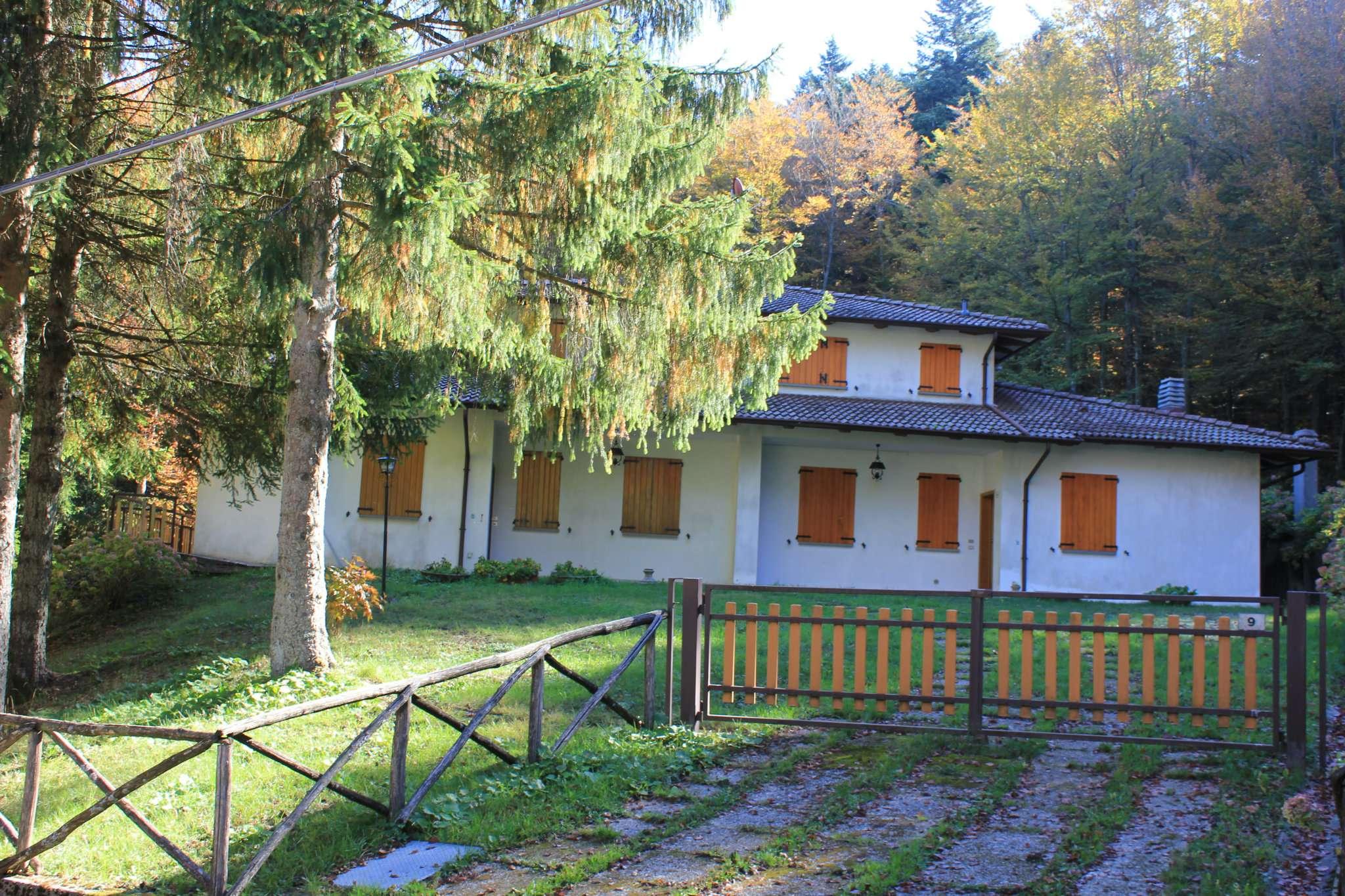 San Benedetto Val di Sambro Vendita PORZIONE DI CASA Immagine 0