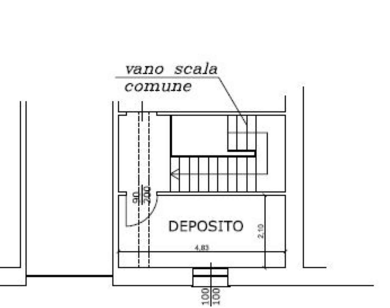 Bologna Vendita APPARTAMENTO Immagine 1
