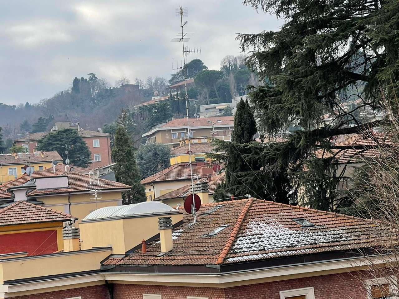 Bologna Affitto APPARTAMENTO