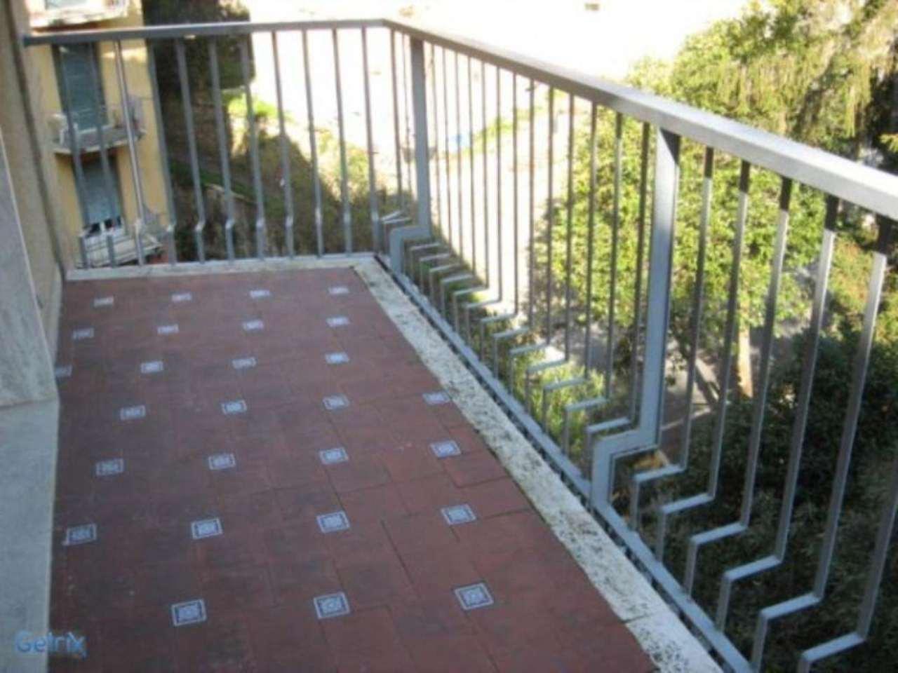 Bilocale Camogli Via Castagneto 8