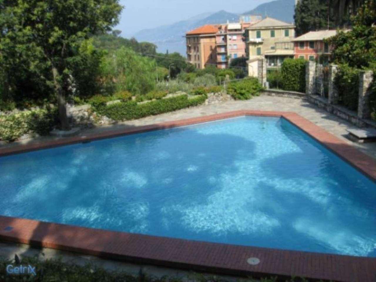 Bilocale Camogli Via Castagneto 9