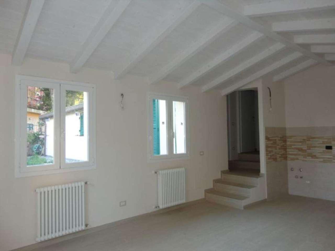 Soluzione Indipendente in vendita a Camogli, 6 locali, prezzo € 490.000 | Cambio Casa.it