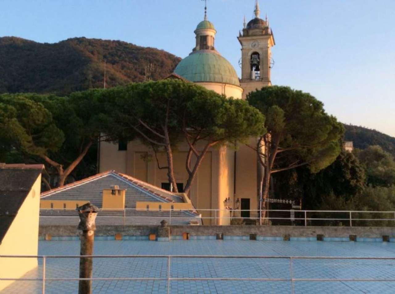 Bilocale Camogli Via San Rocco 3