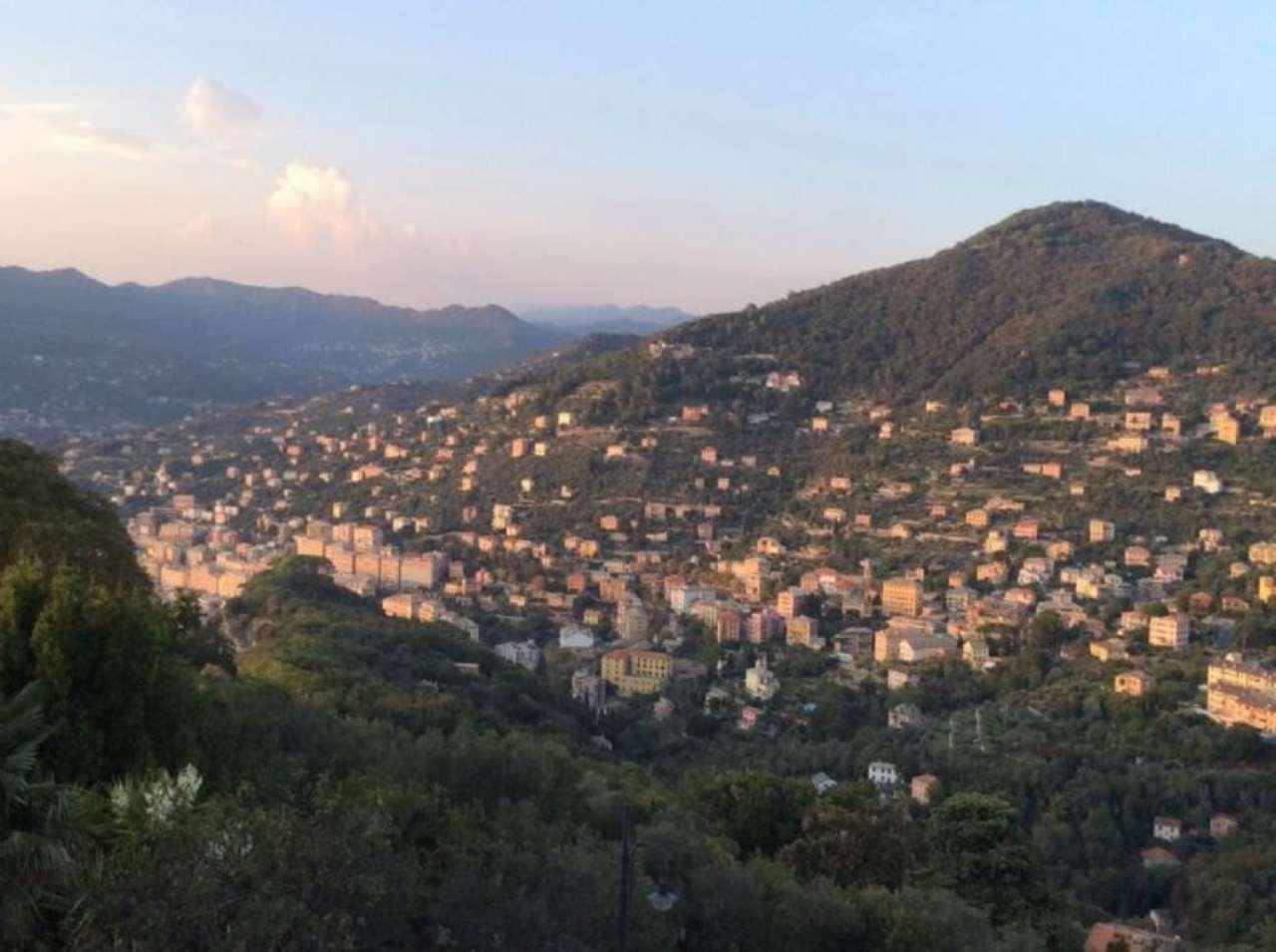 Bilocale Camogli Via San Rocco 11