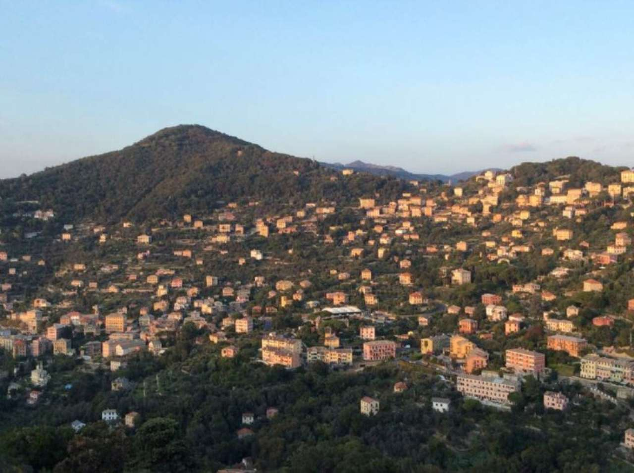Bilocale Camogli Via San Rocco 6