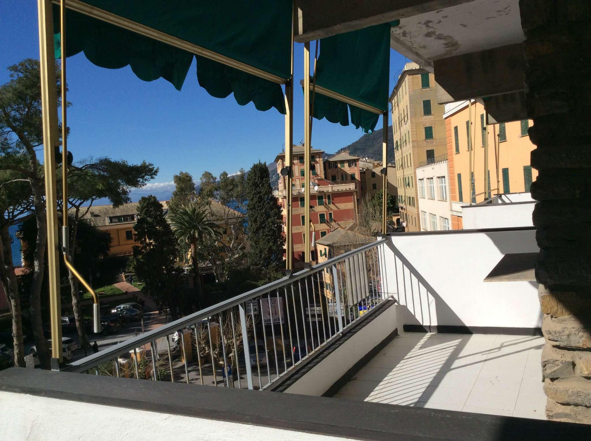 Appartamento in affitto a Camogli, 3 locali, prezzo € 650 | Cambio Casa.it