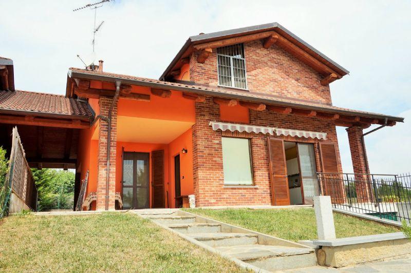 Soluzione Indipendente in vendita a Marentino, 7 locali, prezzo € 349.000 | Cambio Casa.it