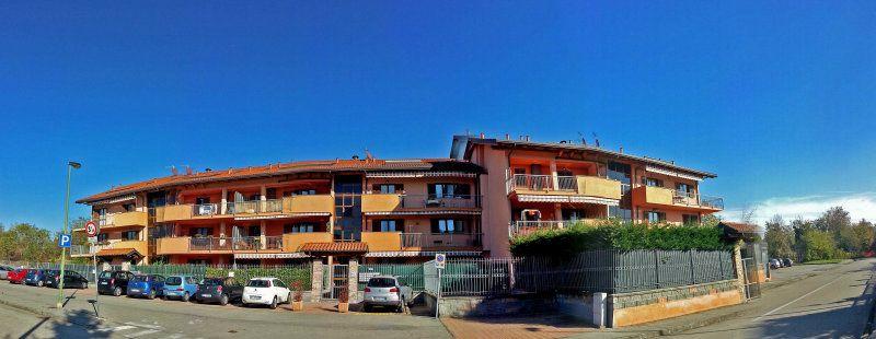 Bilocale Chieri Via Roccati 1