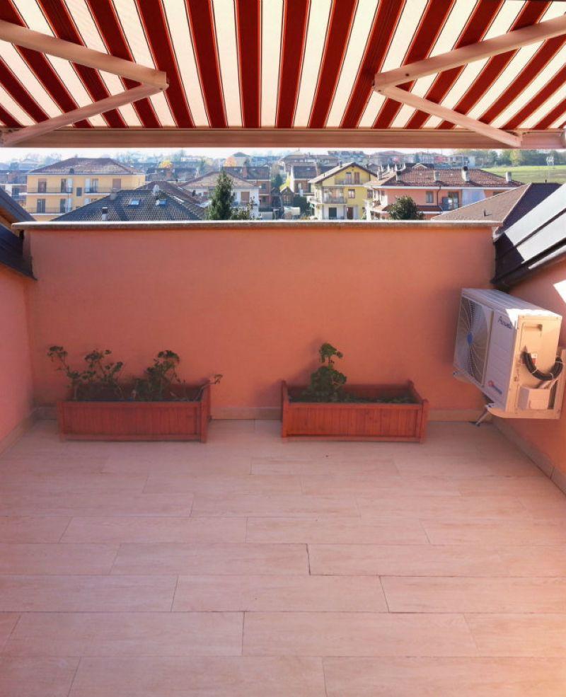 Bilocale Chieri Via Roccati 9