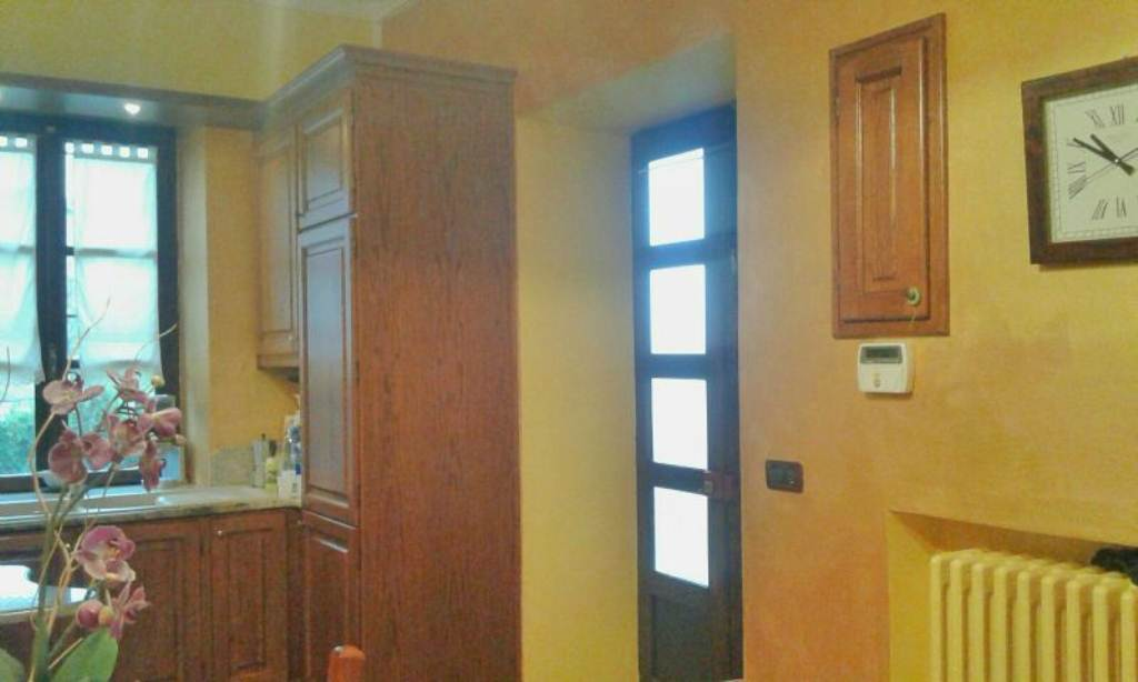 Appartamento in vendita a Moncucco Torinese, 5 locali, prezzo € 125.000   Cambio Casa.it