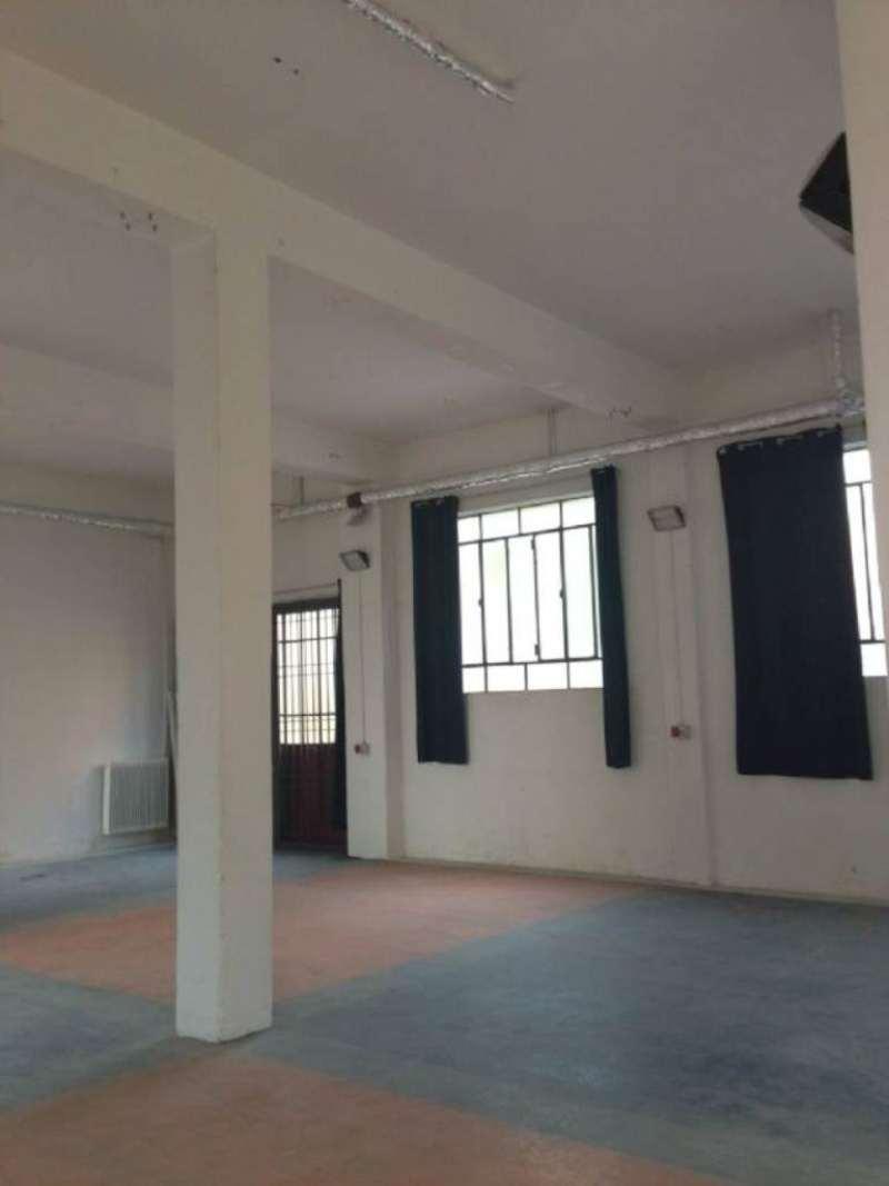 Loft / Openspace in vendita a Brescia, 4 locali, prezzo € 260.000 | Cambio Casa.it