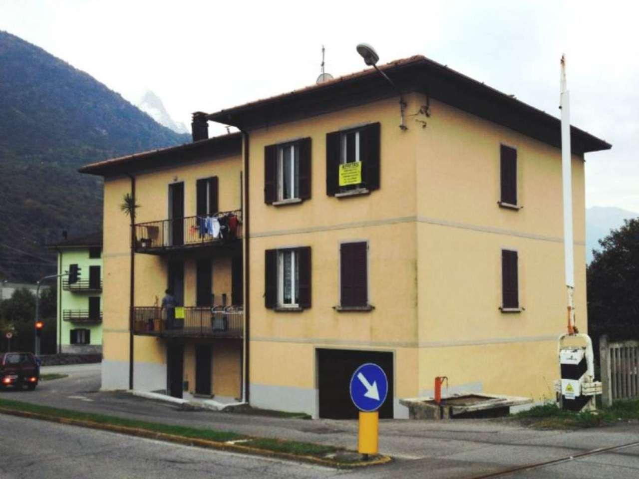 Appartamento in affitto a Sellero, 2 locali, prezzo € 280 | Cambio Casa.it