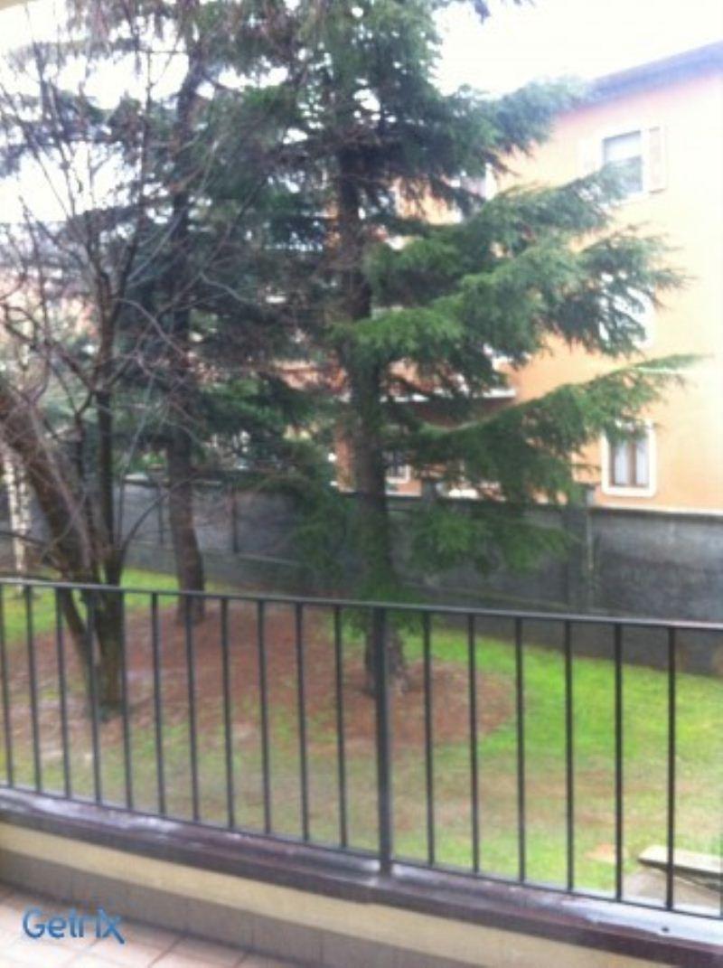 Bilocale Brescia Via Giosuè Borsi 6