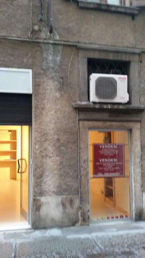 Negozio / Locale in vendita a Brescia, 1 locali, prezzo € 135.000 | Cambio Casa.it