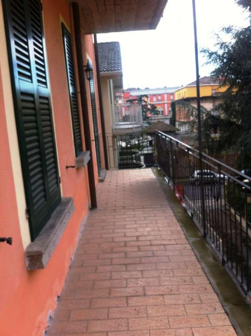 Bilocale Brescia Via Ugoni 1