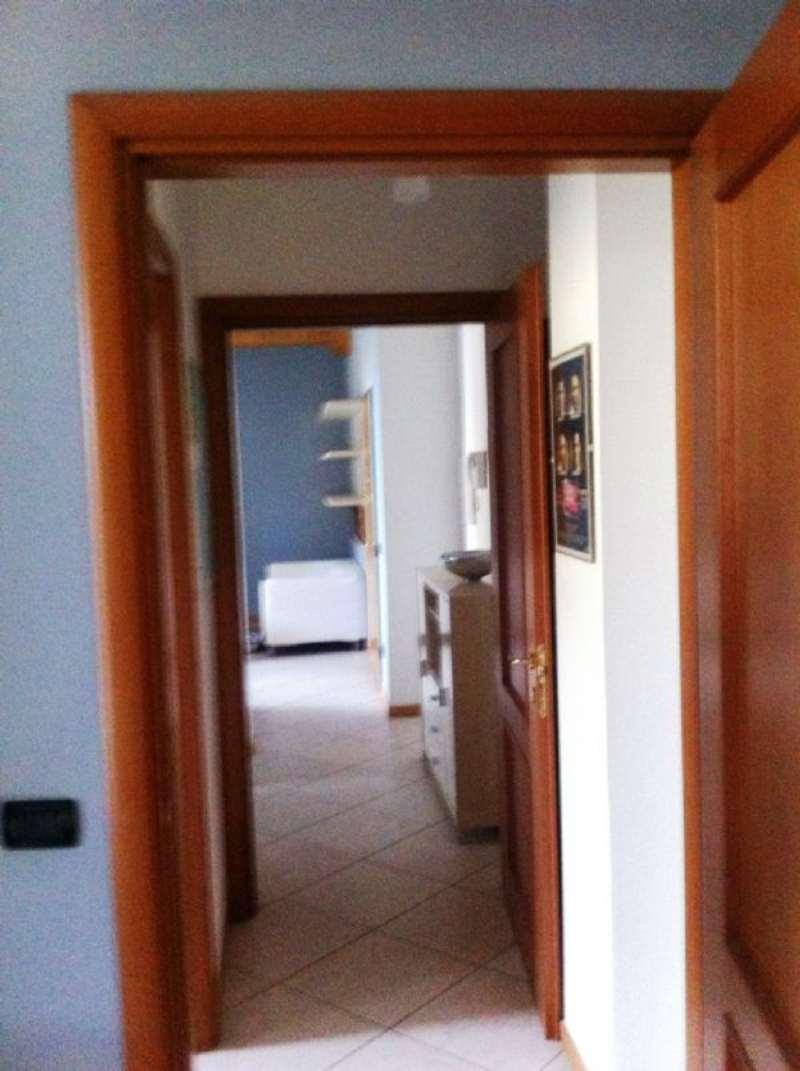 Bilocale Brescia Via Ugoni 11