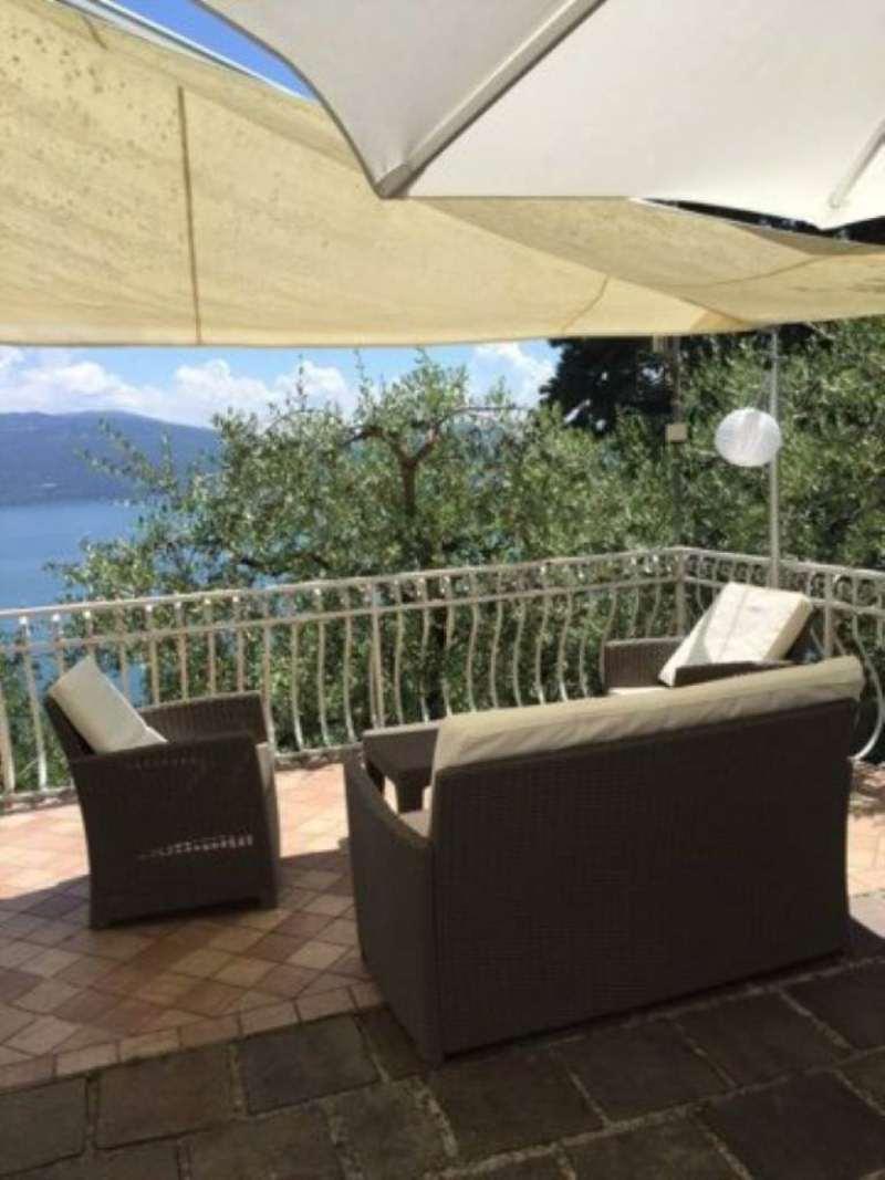 Appartamento in affitto a Toscolano-Maderno, 3 locali, prezzo € 500 | Cambio Casa.it
