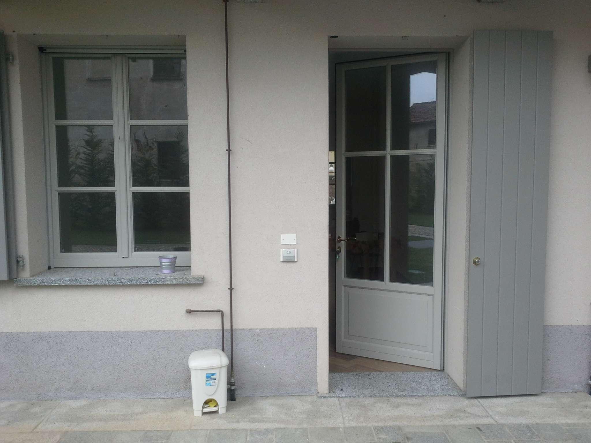 Appartamento in affitto a Albairate, 3 locali, prezzo € 700 | CambioCasa.it