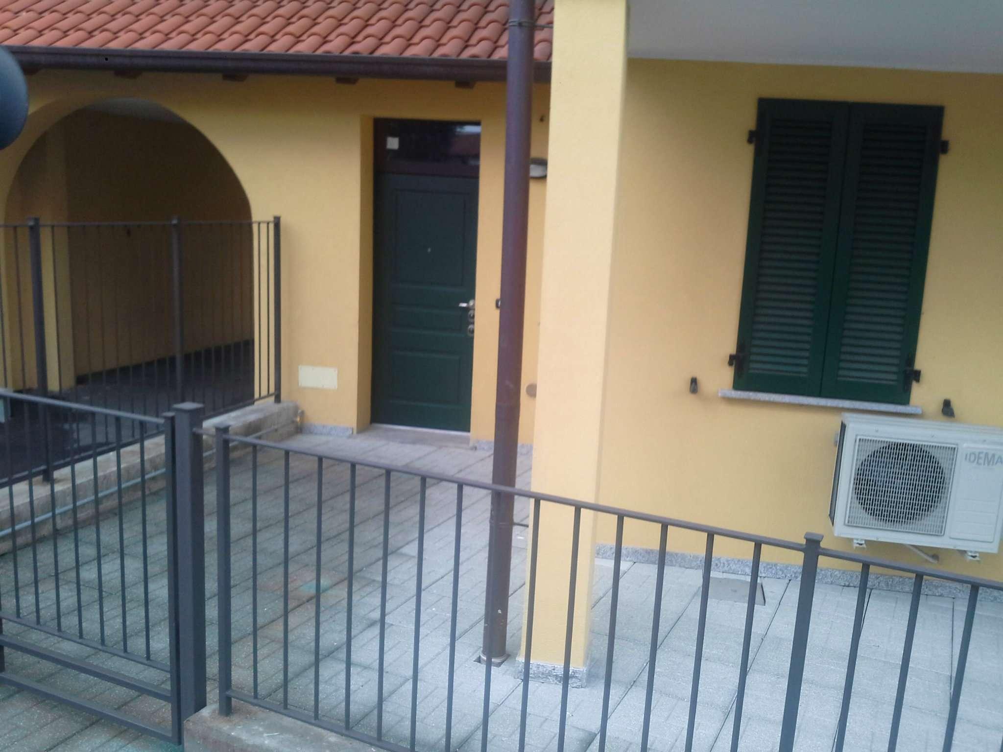 Appartamento in affitto a Cuggiono, 2 locali, prezzo € 500 | Cambio Casa.it