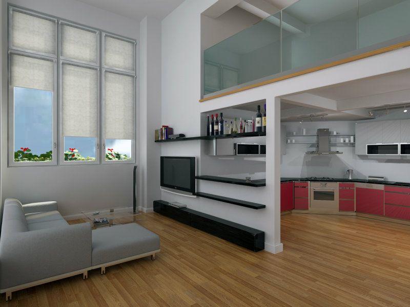 Milano Affitto LOFT Immagine 3