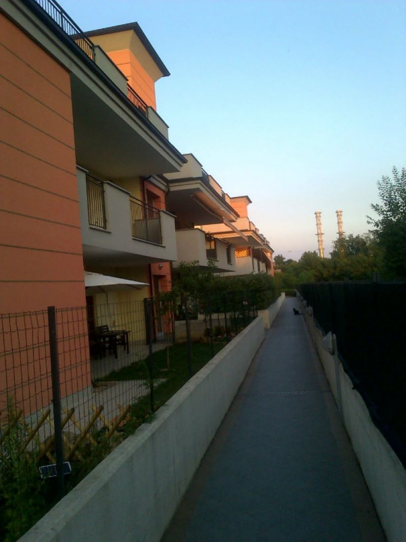 Appartamento in affitto a Turbigo, 2 locali, prezzo € 450 | Cambio Casa.it
