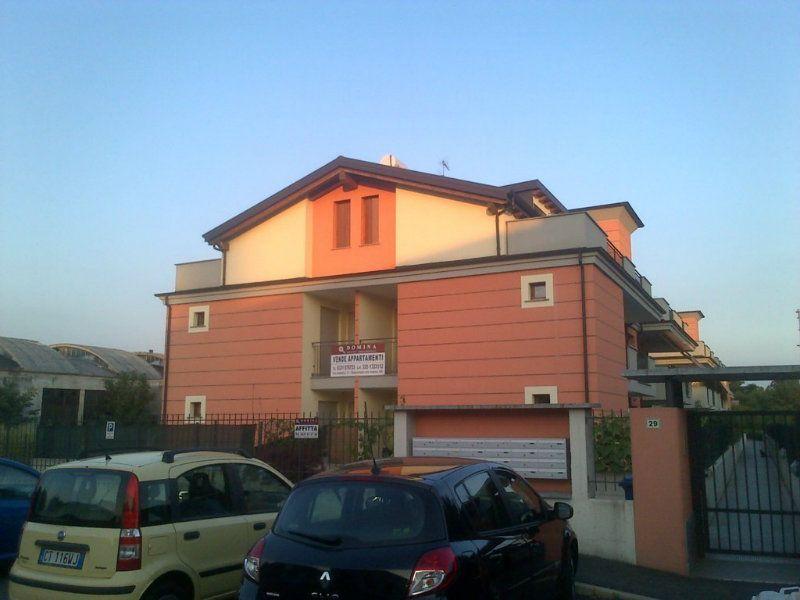Appartamento in affitto a Turbigo, 2 locali, prezzo € 450 | CambioCasa.it