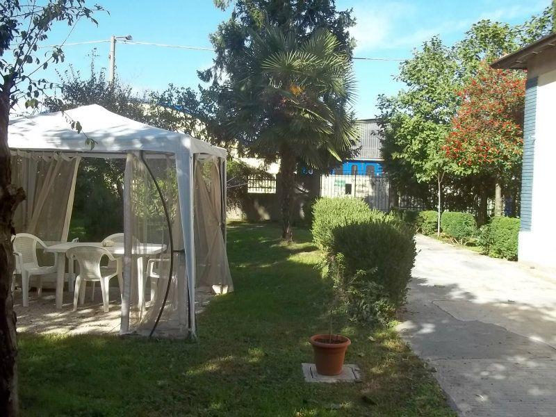 Villa in affitto a Corbetta, 4 locali, prezzo € 900 | Cambio Casa.it