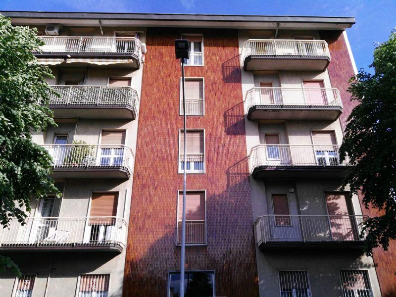 San Giorgio su Legnano Affitto APPARTAMENTO Immagine 0
