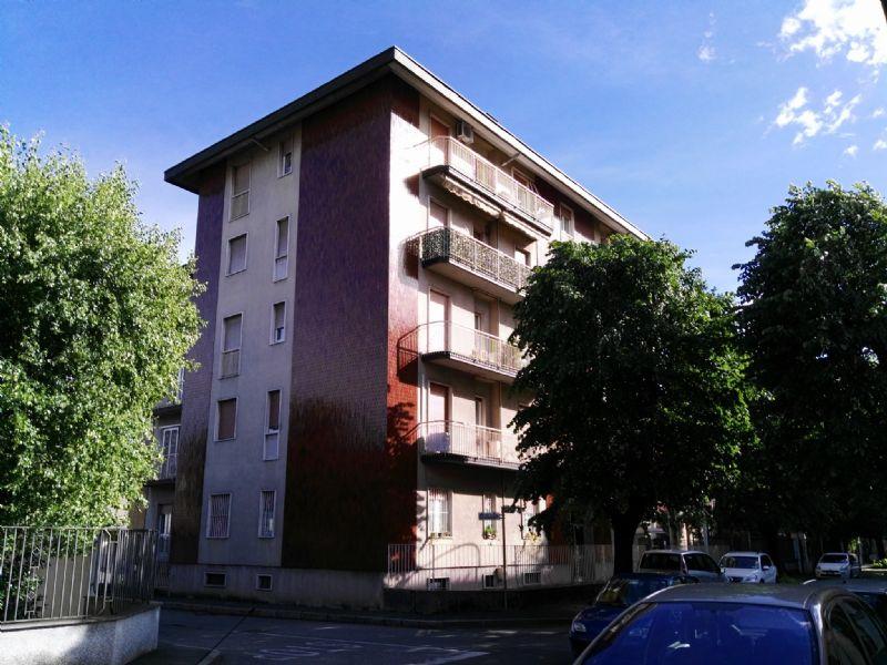 San Giorgio su Legnano Affitto APPARTAMENTO Immagine 1