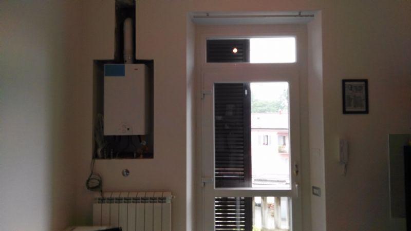 Appartamento in affitto a Busto Garolfo, 2 locali, prezzo € 350 | CambioCasa.it