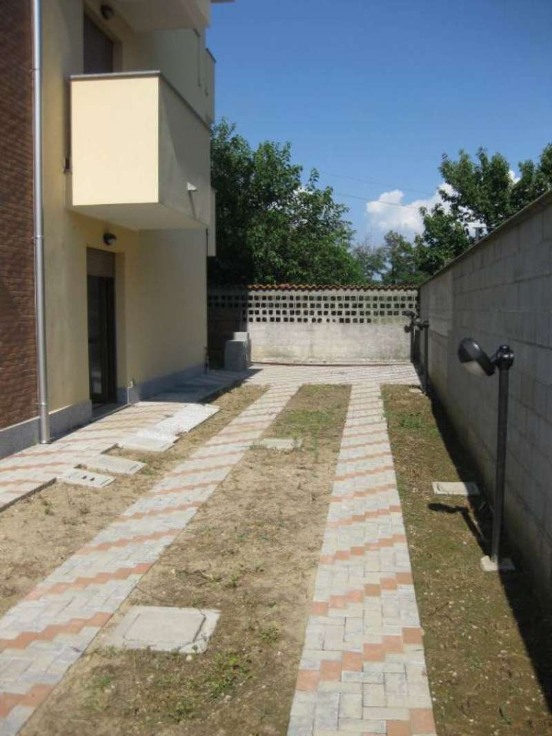 Bilocale Sedriano Via Ligabue 9