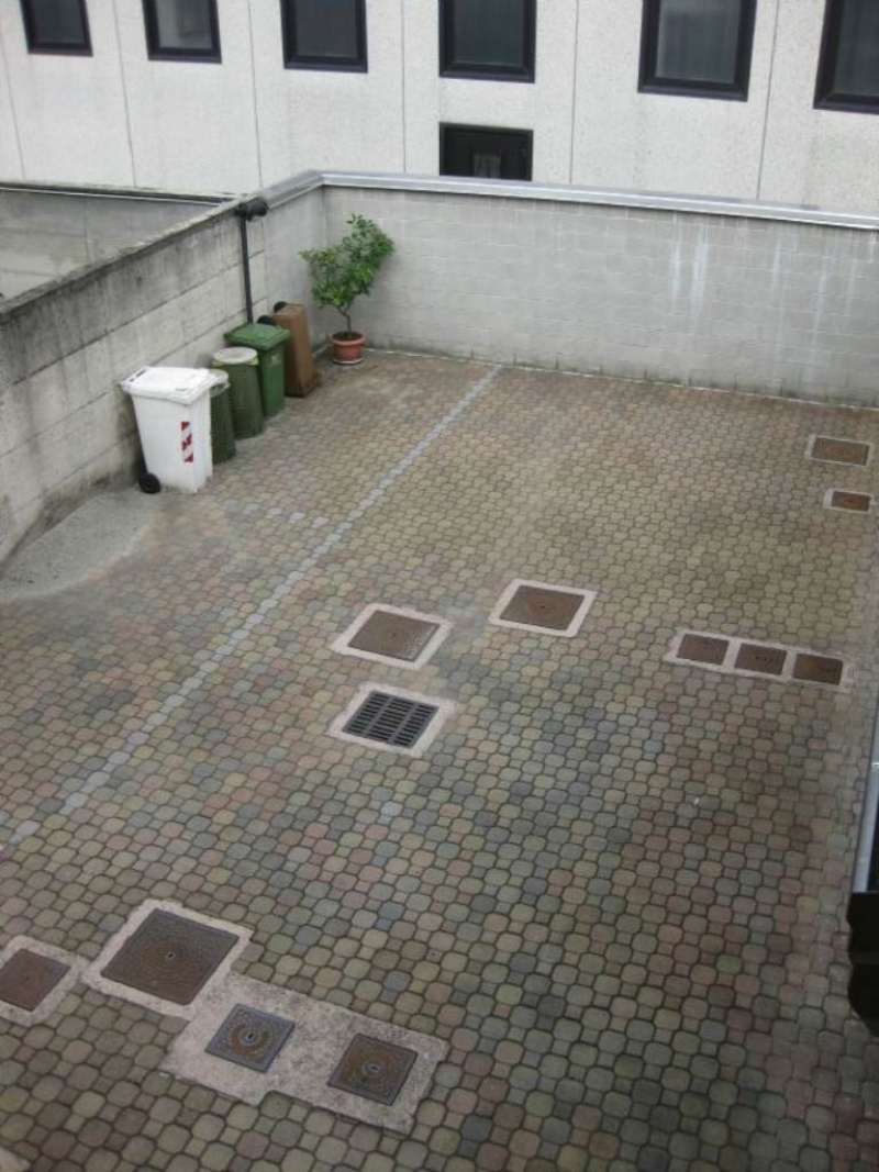 Bilocale Pogliano Milanese Via Ronchetti 9