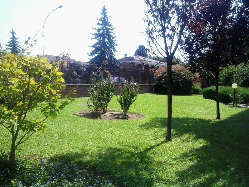 Bilocale Sedriano Via Papa Giovanni 3