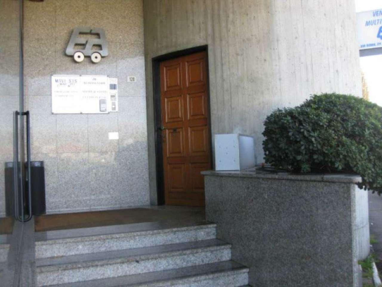 Bareggio Affitto UFFICIO Immagine 4