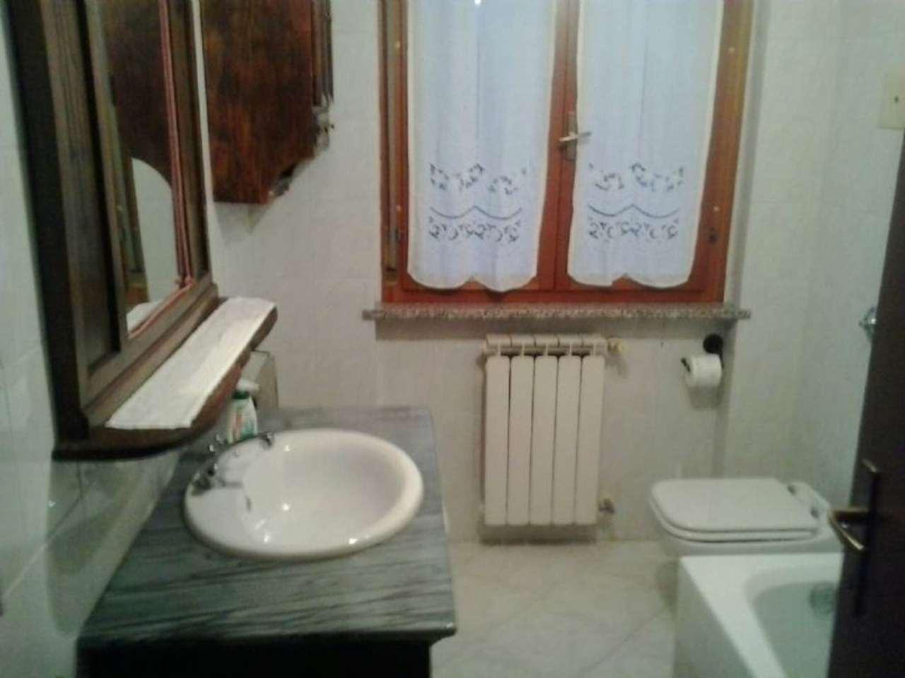 Sedriano Affitto VILLA BIFAMILIARE Immagine 4
