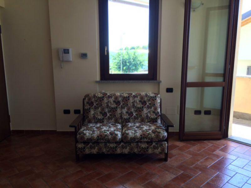 Santo Stefano Ticino Affitto APPARTAMENTO Immagine 3