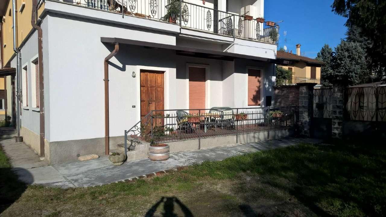 Appartamento in affitto a Sedriano, 3 locali, prezzo € 700 | Cambio Casa.it