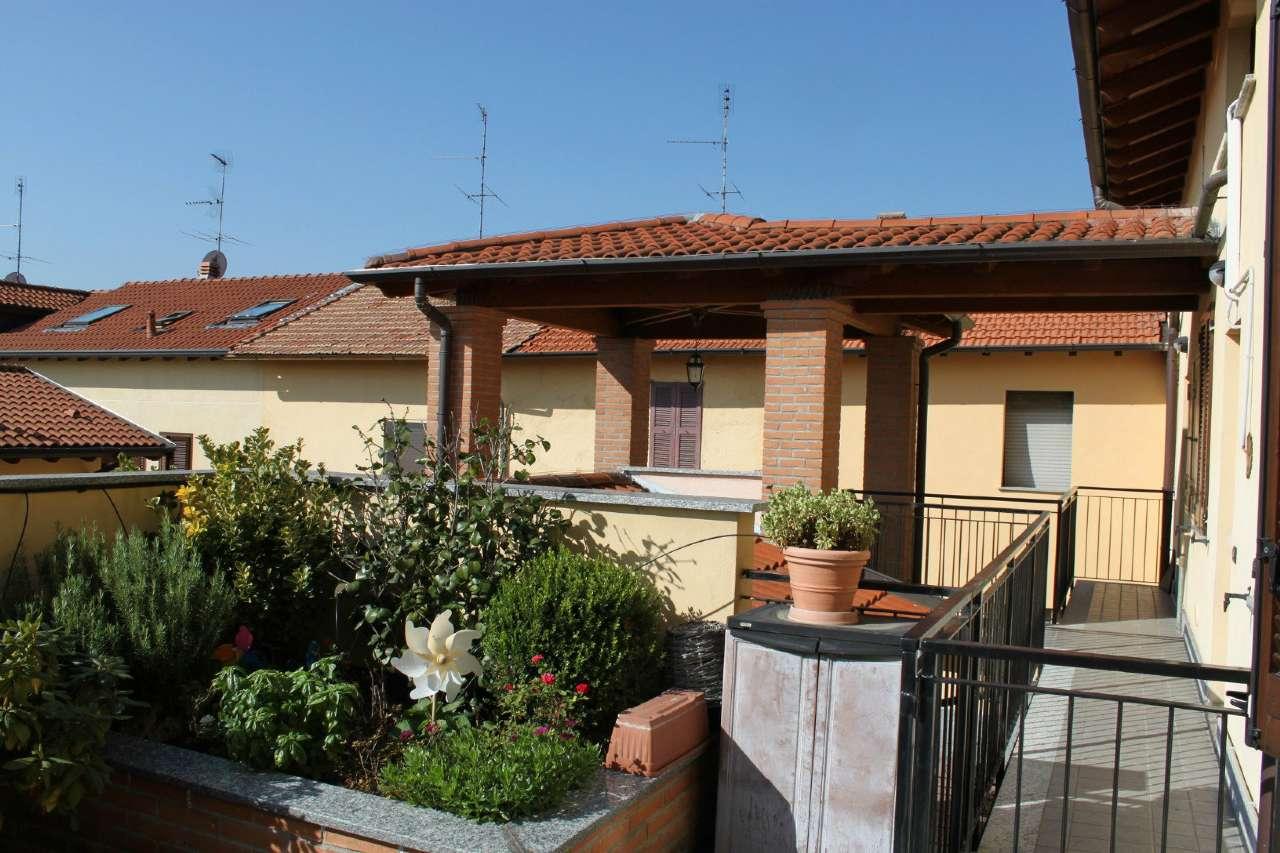 Appartamento in affitto a Corbetta, 3 locali, prezzo € 700 | Cambio Casa.it