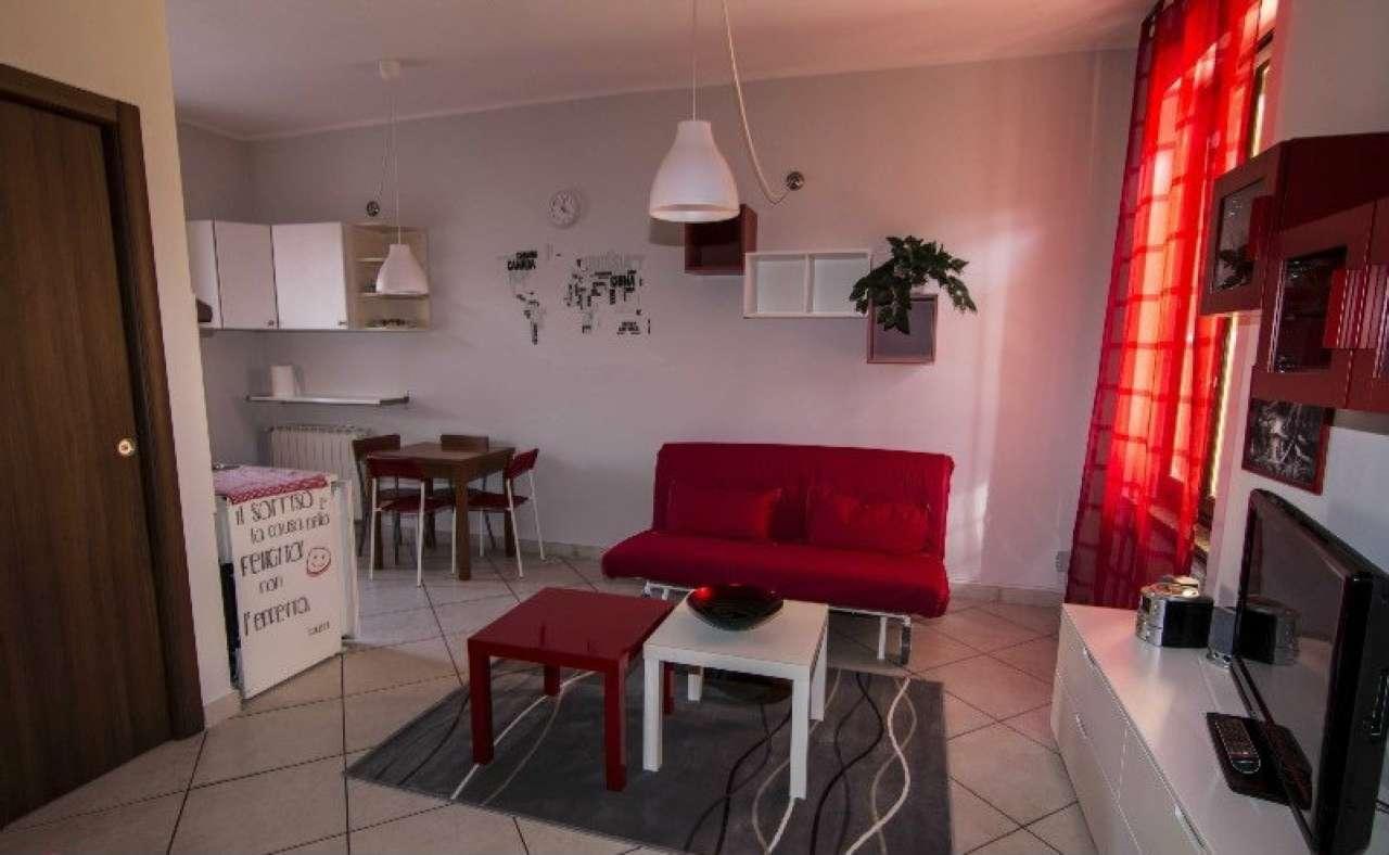 Appartamento in affitto a Corbetta, 1 locali, prezzo € 400 | Cambio Casa.it